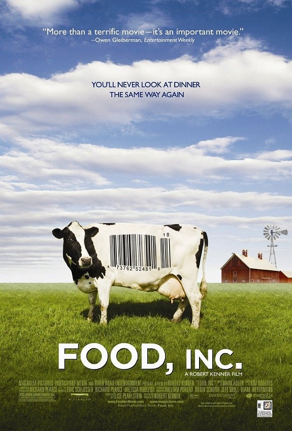 Food, Inc.- A Horror Story